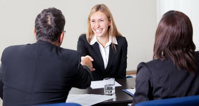Tips on Winning the Job Interview