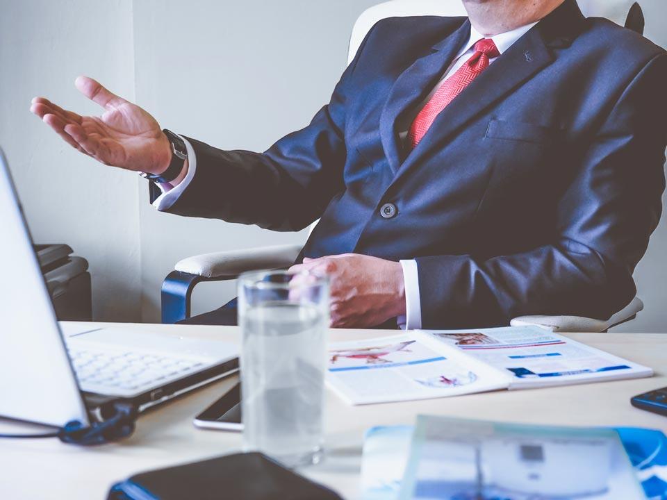 Leadership Resume Writing